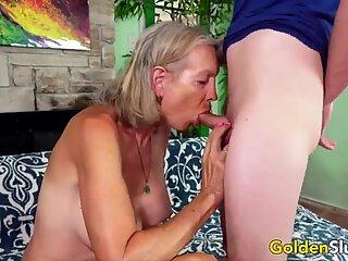 Golden Slut - Блондинки Матурки Красавицы Минет Сборники 1
