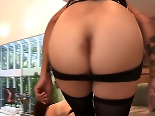 Amazing pornstars Dana Vespoli and Annabelle Lee in fabulous big butt, blowjob xxx movie