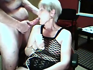big boobs Japanese lady in lingerie vibrates her hairy pussy