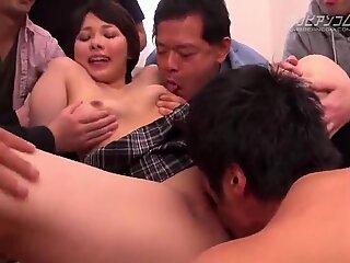 Mihane yuki :: gib mir dein sperma 2 - caribbeancom