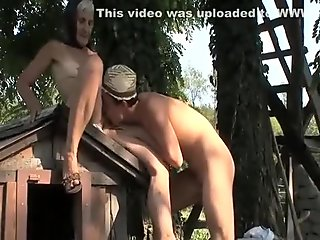 Best Amateur video with Close-up, Hairy scenes