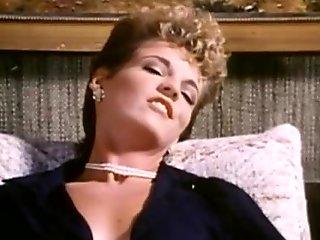 Erica Boyer Giovanni Leslie Rachel Ashley in vintage clip porno