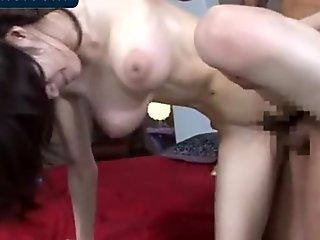 Thai honkers sex kitten doing the two-finger slot rumba