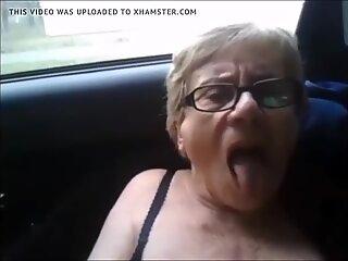 Abuela muy necesitada.