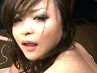 tight hairy asian gets licked feature