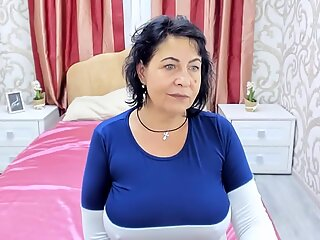 Linda hot moden boobs no nøgen