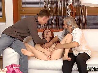 Old man fuck thai first time Situation was weird, but Vanessa s curiosity won. - Pralinka