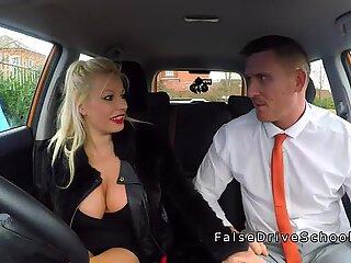 Kørselsundersøgelse ser på Tyk FUNBAGS