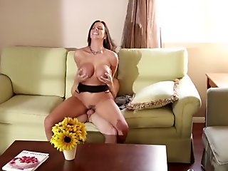 SweetSinner Ariella Ferrera and Son's Friend