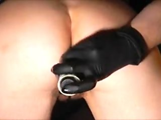 She wanted to feel that vibrator in her ass