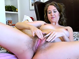 Aali Rousseau in Toys Movie - ATKHairy
