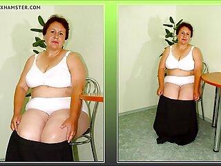 Russian mom Luda Part1