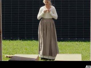 Meisha Lowe trong Eadward