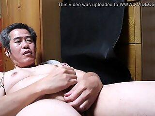 Satoshi86m&lsquo_s masturbation 011