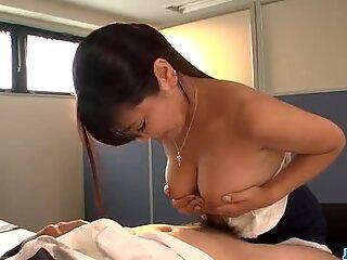 Yu Shinohara Nasty Porn Spil på Kontoren