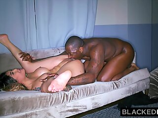 Blackedraw thicc kinesisk wifey cucks ægtefælle hele tiden