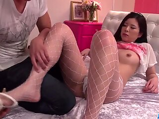 Busty Risa Shimizu Amazing Sex On Cam  - More At