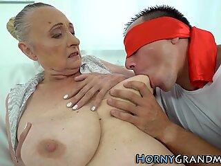 GRASĂ Bunica fututa