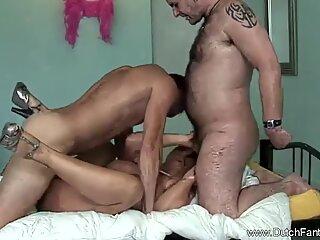 Threesome Sex Amateur