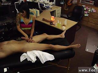 Teenager Analsex webcam amatør mig nyder dig lang tid!