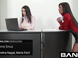 Seductive Italiano Valentina NAPDI Compilation