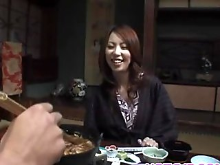 Top hardcore scenes with horny Tomoe Hinatsu